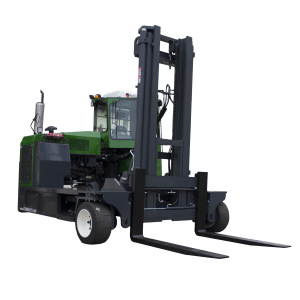 High Capacity Adjustable Wheelbase