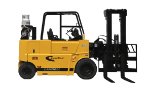 4-Wheel LP Gas SwingMast®
