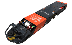 Tug-Cart Mole/Mouse Autonomous Vehicle