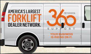 Toyota Forklift Repairs