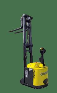 Counterbalanced Stacker (CS)