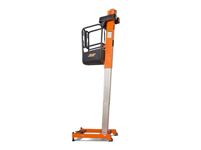 LiftPod Personal Portable Lifts