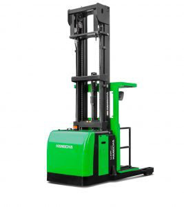 A Series Order Picker Lithium-ion