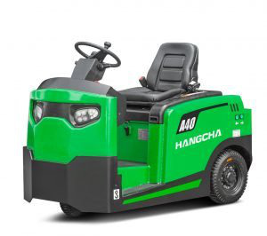 A Series Tow Tractor Lithium-ion