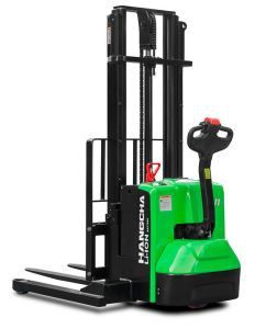 A Series Walkie Stacker Lithium-ion