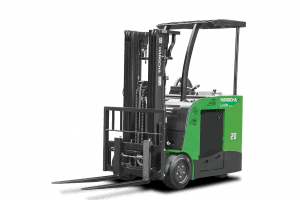 A Series 3 Wheel Electric Stand-Up Lithium-Ion